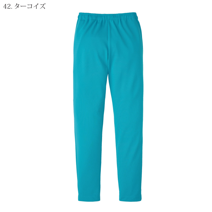 [KAZEN] 856 ジョガーパンツ(男女兼用)