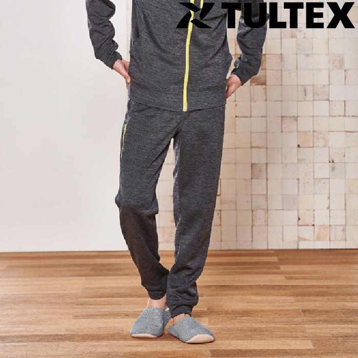 [TULTEX] LX60123 ダンボールニットパンツ