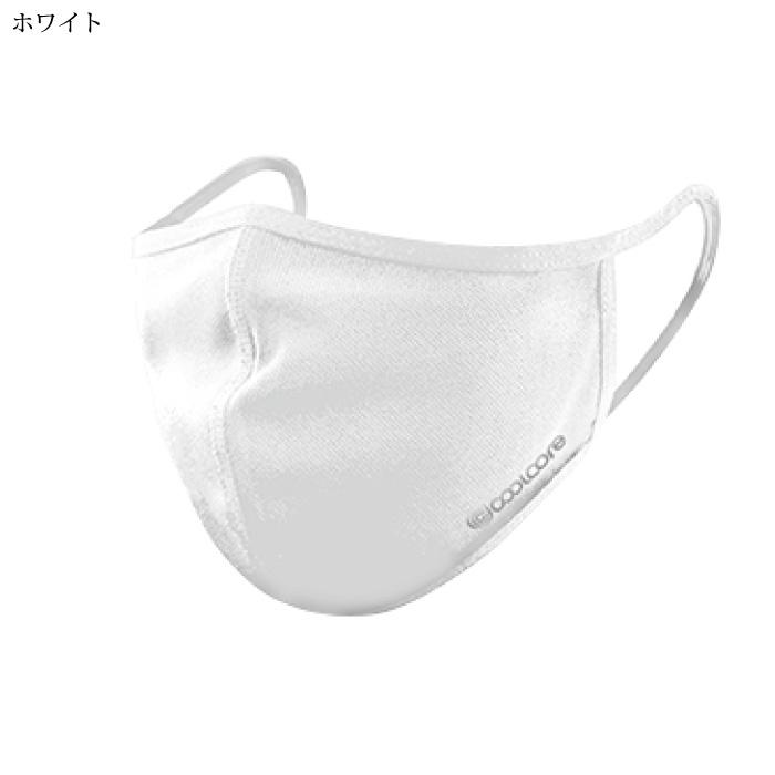 [ロッキー] coolcoremask クーリングマスク