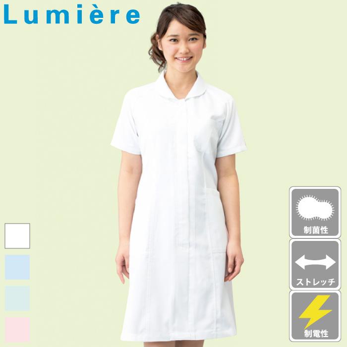 [Lumiere] 861331 ストレッチワンピース