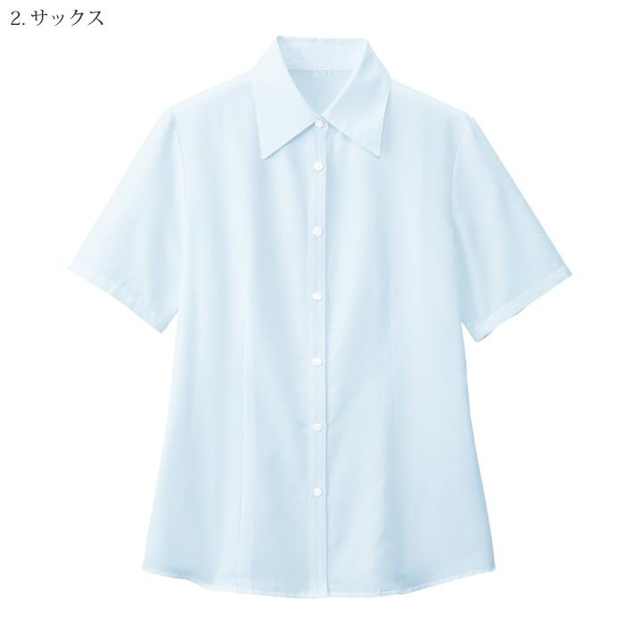 [nuovo] FB7092 ブラウス(半袖)