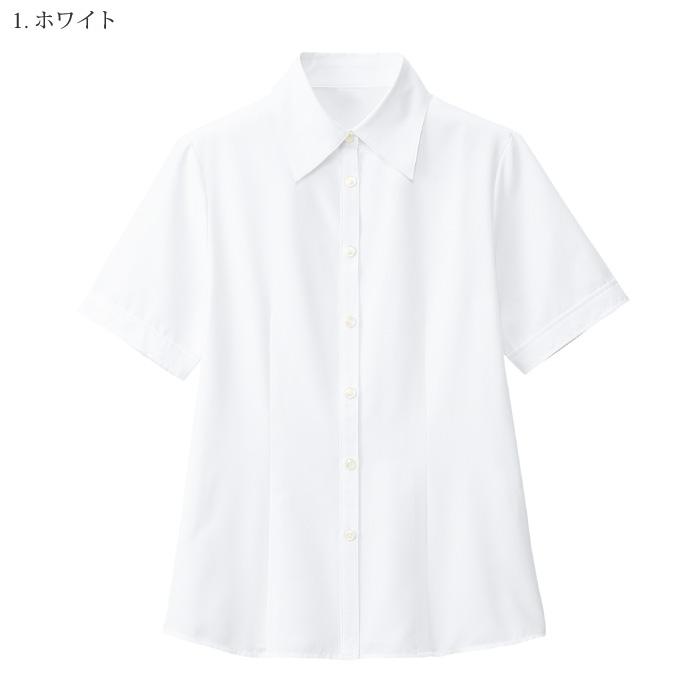 [nuovo] SB7002 ブラウス(半袖)