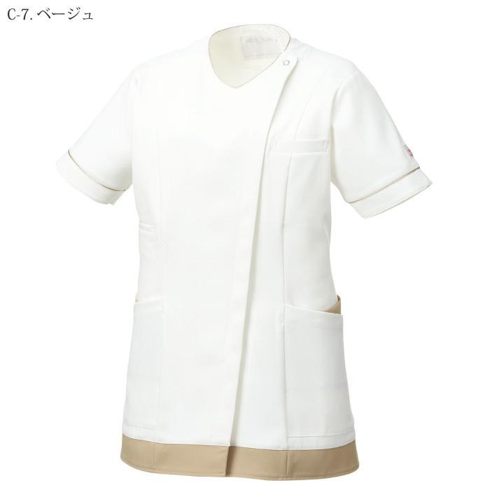 [ミッシェルクラン] MK0004 ジャケット(女)