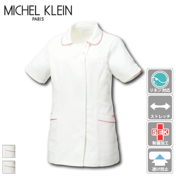 [ミッシェルクラン] MK0005 ジャケット(女)