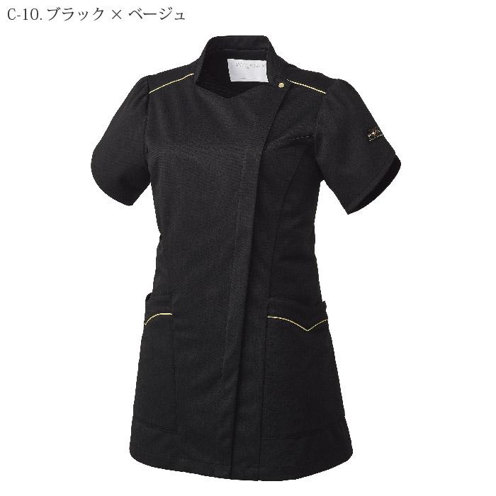 [ミッシェルクラン] MK0040 ジャケット