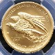 2015 アメリカ ハイレリーフ 自由の女神 リバティ 100ドル 金貨 1オンス 未使用 PCGS MS70 最高鑑定