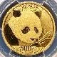 2018 中国 パンダ 500元 金貨 PCGS MS 70 FS 初鋳版 最高鑑定 完全未使用品 純金 貴金属 現物資産