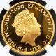 予約済み 2020 英国 伝説のミュージシャン デヴィッド・ボウイ 100ポンド 金貨 1オンス プルーフ NGC PF 69 UC ER 初鋳版 準最高鑑定 完全未使用品 元箱付