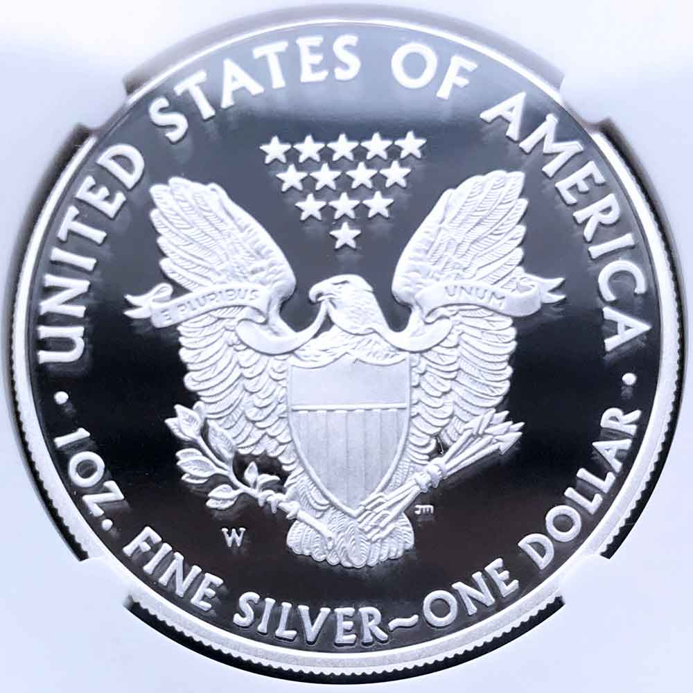 2011 アメリカ イーグル 自由の女神 25周年 1ドル 銀貨 1オンス プルーフ NGC PF 70 UC ER 初鋳版 最高鑑定 完全未使用品 純銀 貴金属 現物資産