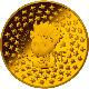 2021 フランス 星の王子さま フランス版発刊75周年記念 200ユーロ 金貨 1オンス プルーフ NGC PF 69 UC ER 初鋳版 準最高鑑定 完全未使用品 元箱付