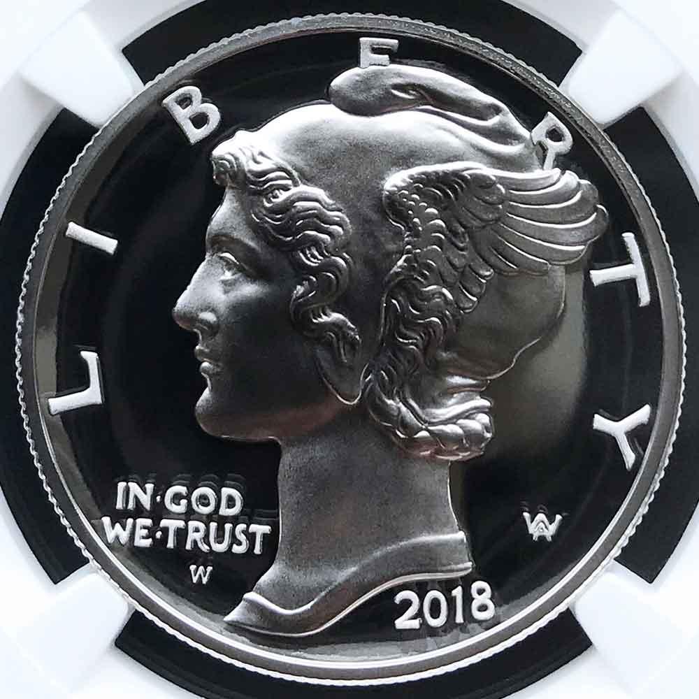 2018 アメリカ イーグル 25ドル パラジウム貨 1オンス プルーフ NGC PF70 UC ER 初鋳版 最高鑑定 自由の女神 リバティ