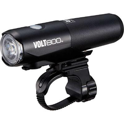 【特急】キャットアイ ボルト800(HL-EL471RC) ヘッドライト USB充電