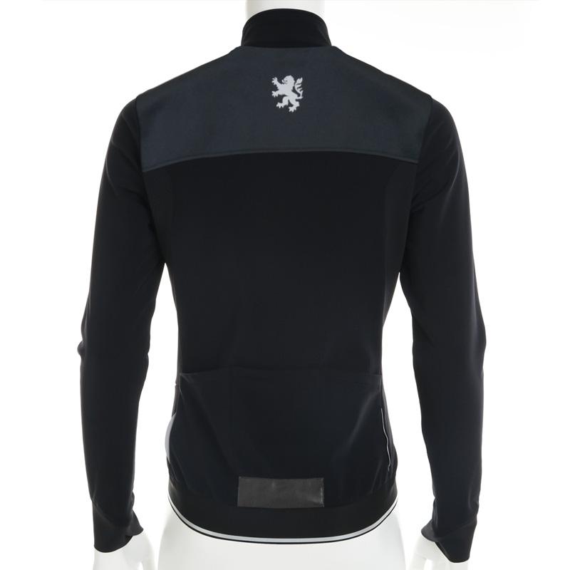 リオン・ド・カペルミュール インサレーションジャケット オニキスブラック
