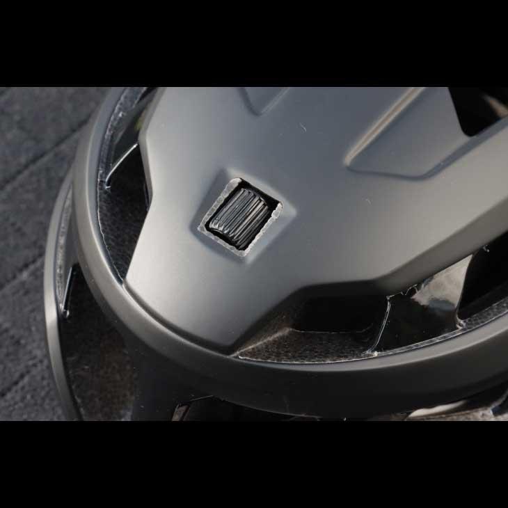 シマノレイザー スフィア オールフィット マットブラック ヘルメット LAZER レーザー