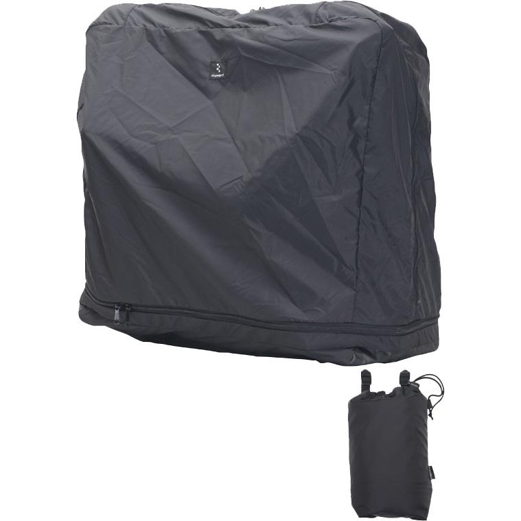 リンプロジェクト 【1045】 ブロンプトン輪行バッグ ブラック