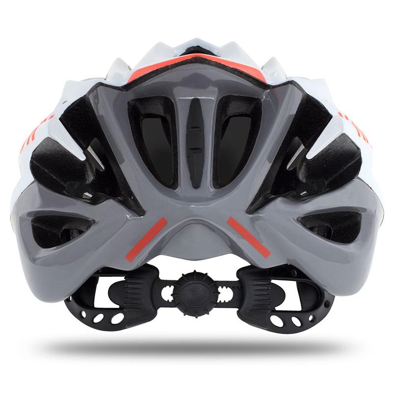 KASK MOJITO X ライム/ホワイト ヘルメット