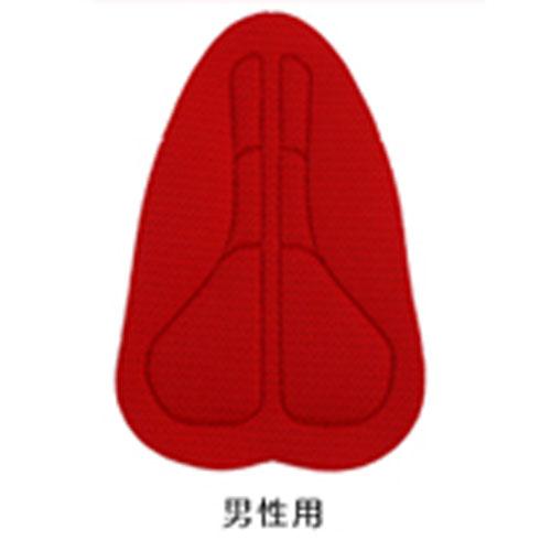 サンボルト ビブレーシングパンツ (筧五郎氏監修モデル) 56レーパン グリーン