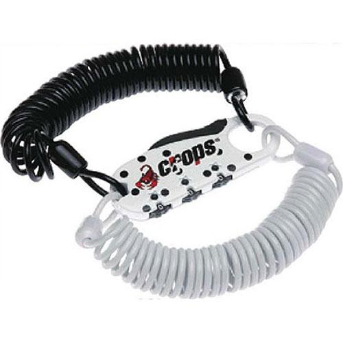 クロップス Q3 DUO 2.5X1800 コイルワイヤー