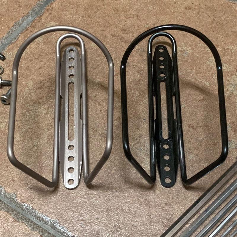 ミノウラ SC-100 スライドケージ