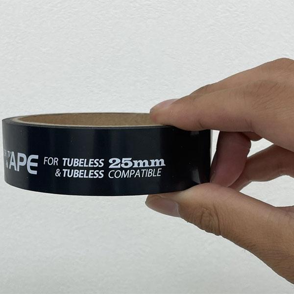 パナレーサー チューブレステープ 10m×27mm