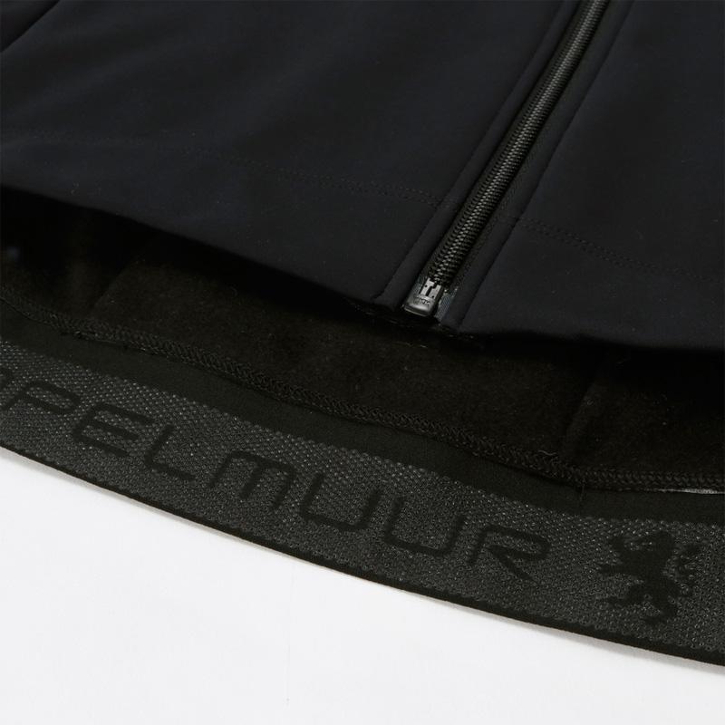 リオン・ド・カペルミュール プレミアムサーモジャケットEVO4 ブラック レディース