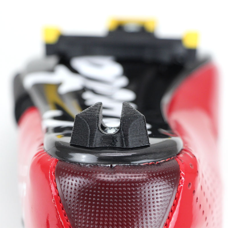 【特急】【M便】ゆるふわーくす R250 リンタマン用アップヒール ヒールプロテクター 左右セット YF062
