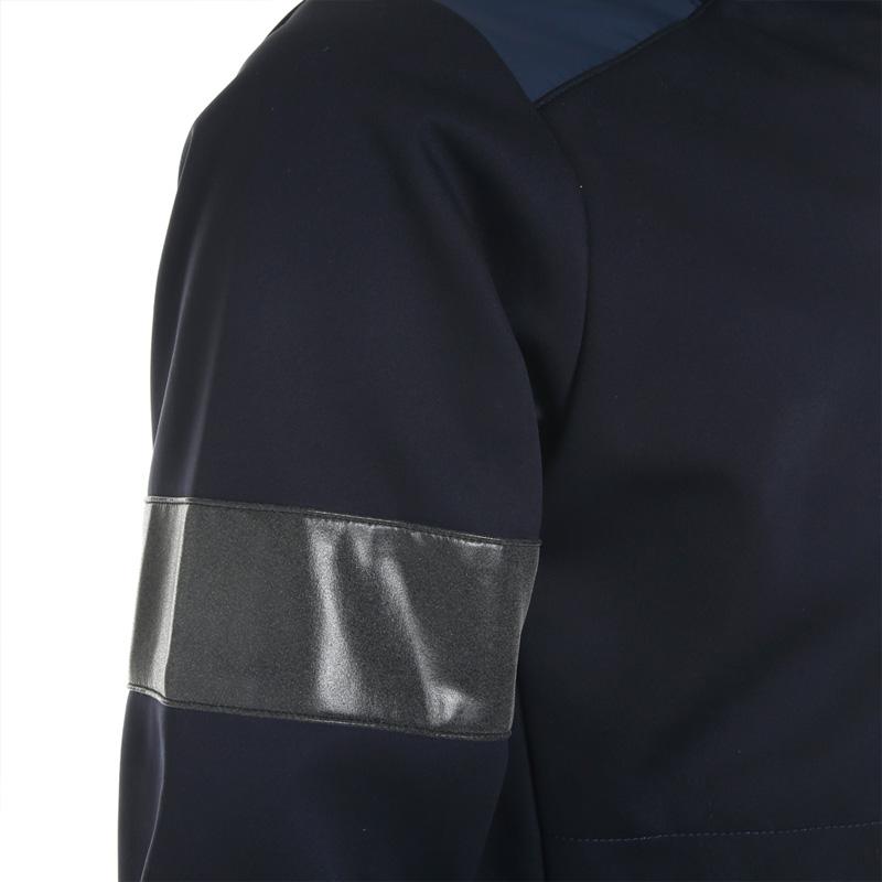 リオン・ド・カペルミュール プレミアムサーモジャケットEVO4 ダークネイビー レディース