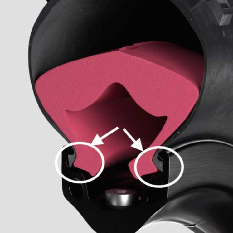 タンナス アーマー 700Cタイヤ用 パンク防止テープ