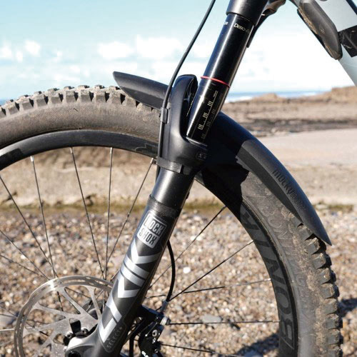 MUCKY NUTZ SKINZ FORK PROTECTION CLEAR