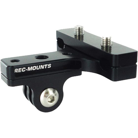 レックマウント REC-B30-HX サドルレールマウント Type1 Panasonic HX用