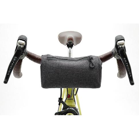 ロコゴワ ロコ自転車バッグ グレー