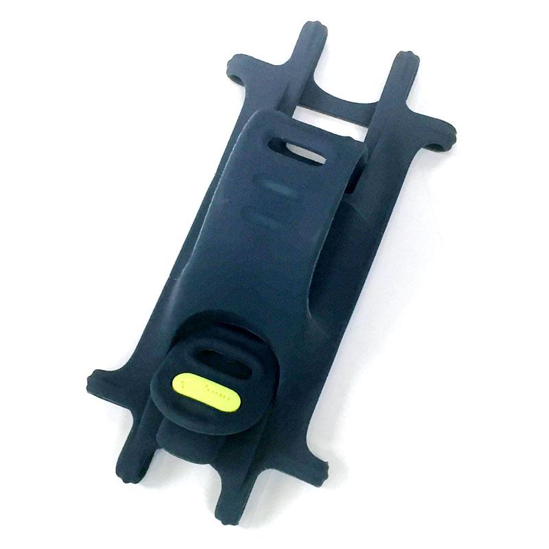 XPLOVA Bike Tie (バイク・タイ)  スマートフォンホルダー