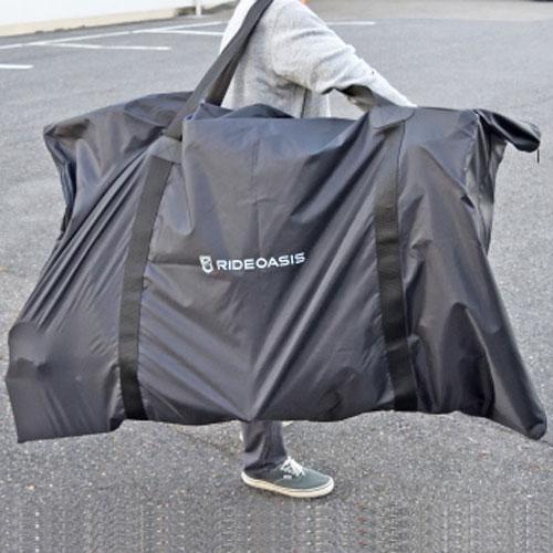 ライドオアシス サイクルキャリーバッグ