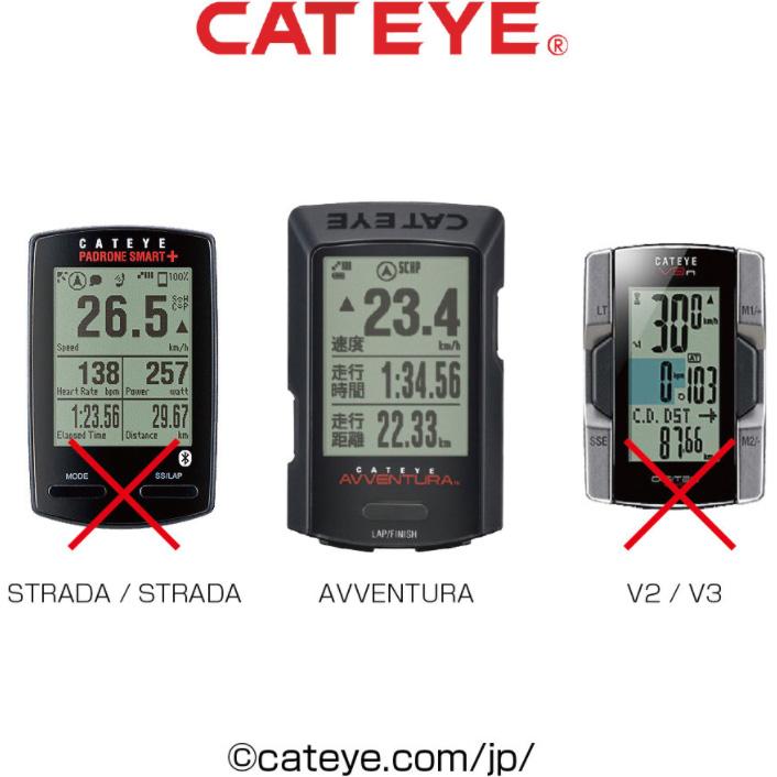 【特急】レックマウント CAT3-OL19 キャットアイGPS用 マウント(ベースのみ) 限定オイルスリックカラー