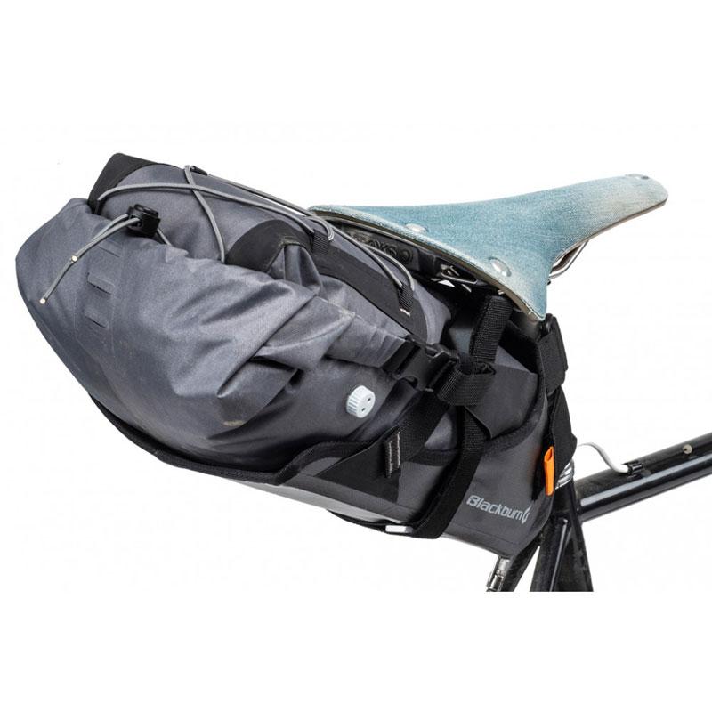 ブラックバーン アウトポストエリート フレームバッグ シートパック