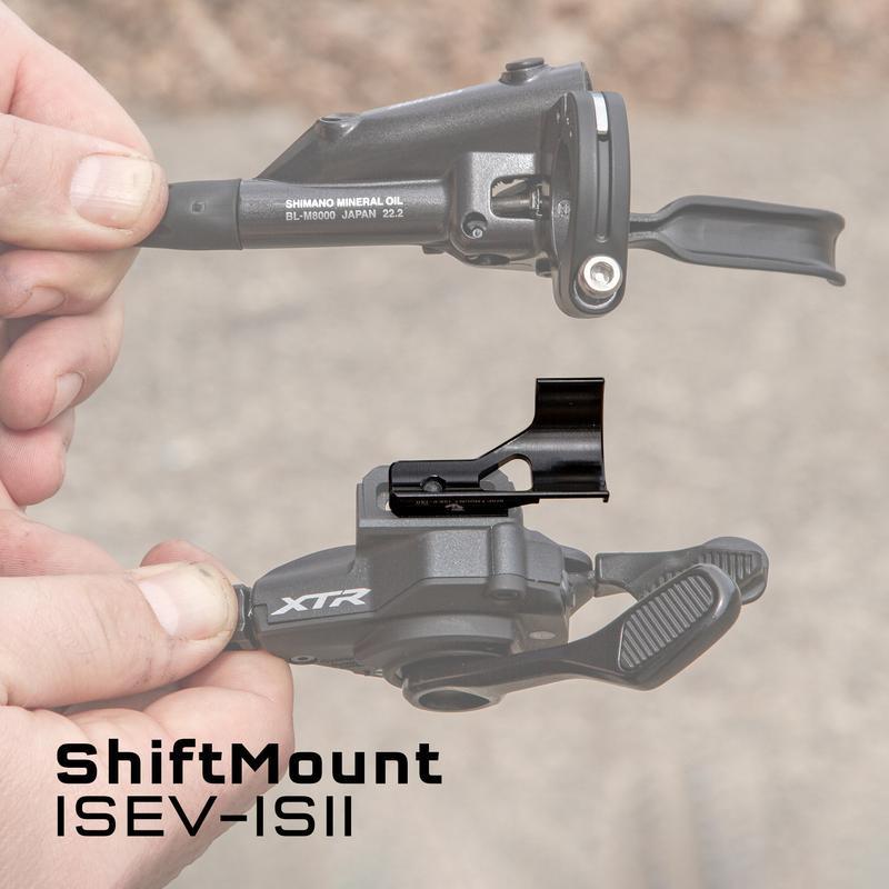 ウルフトゥース ShiftMount I-Spec-EV Shifter to I-Spec-2 Brake