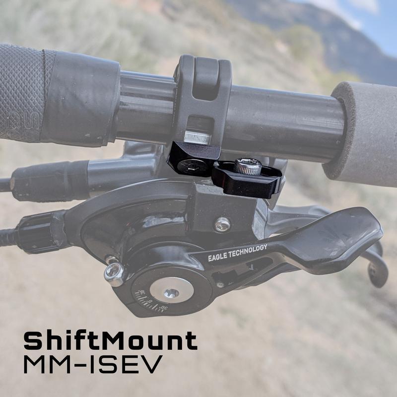 ウルフトゥース ShiftMount MM Shifter to I-Spec EV Brake