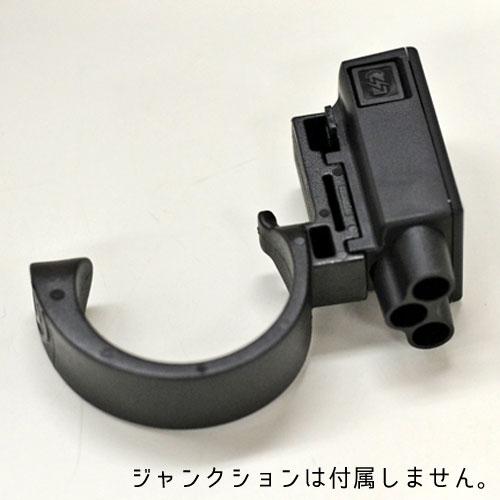 【特急】【M便】デダ DI2 CLIP ブラック SUPERZEROステム専用