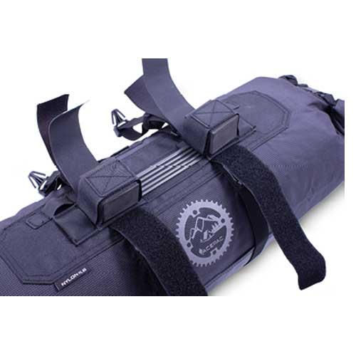 エースパック バーロール ブラック ACEPAC