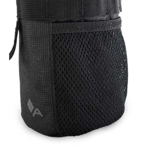 エースパック ファットボトルバッグ ブラック ACEPAC
