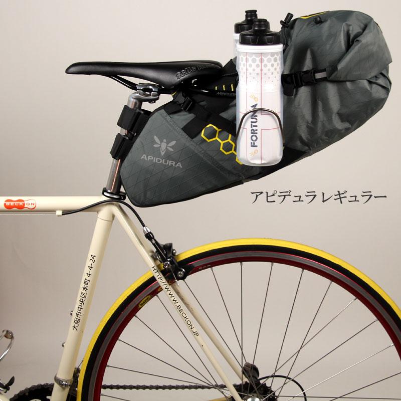 【特急】ミノウラ SBS-250 シートバッグスタビライザー