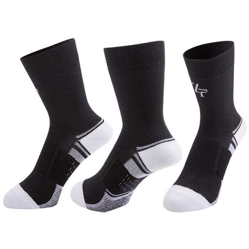 【M便】ZEROFIT SOCKS FOR CYCLIST ブラック