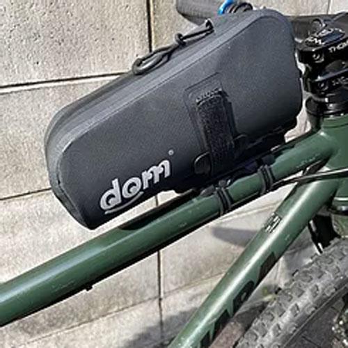 dom モンキーTTバッグ