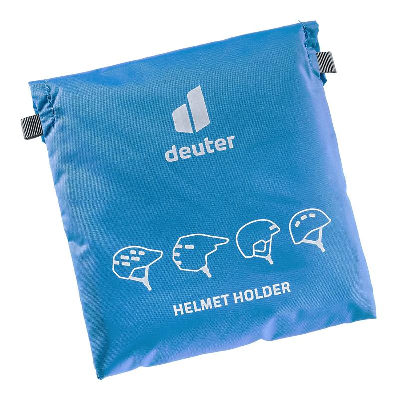 ドイター ヘルメットホルダー(D3922321) 7000.ブラック DEUTER