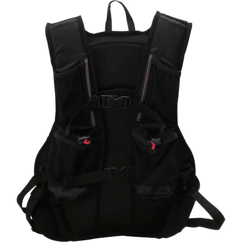 レリック 11L バックパック ブラック