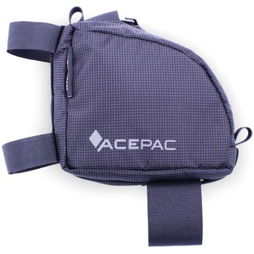 エースパック チューブバッグ ブラック ACEPAC