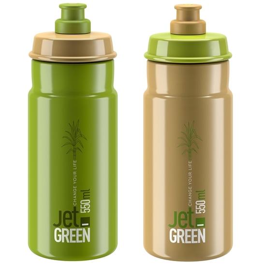 【特急】エリート JET GREEN ボトル 550ml ELITE