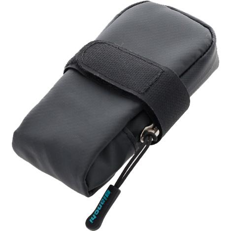 ビアンキ サドルバッグ マイクロ ブラック (JP183S3901BK00)