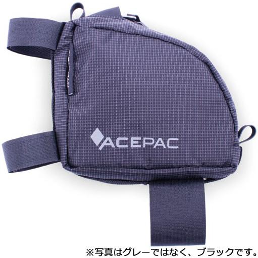 エースパック チューブバッグ グレー ACEPAC