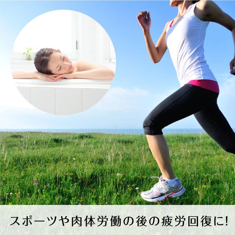 ホットタブ 薬用 ATHLETE RLX(アスリートリラックス)30 錠 (医薬部外品)